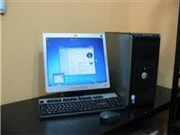 "DeLL 755 Core2Duo + 19"" TFT  Akcija"