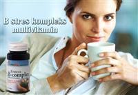 Stress B-complex multivitamin