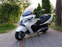 Suzuki Burgman 400 -07
