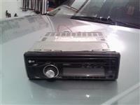 LG MP3 CD Player