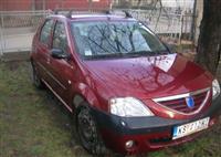 Dacia Logan 1.4MPI -07