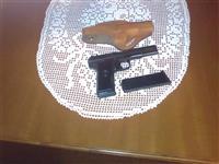 Pistolj Zastav 7,62 mm