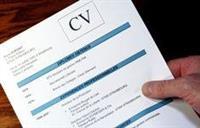 Profesionalne CV biografije, prateća pisma