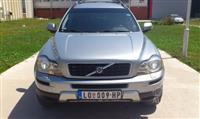Volvo XC90 d5 -07
