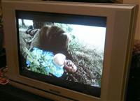 TV Crown 52cm CRT