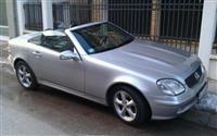 Mercedes Slk 200 - 01