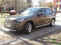 BMW X1 xdrive 2.0d -10