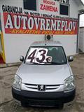 2004 Peugeot Partner 1.6 HDI