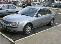 Ford Mondeo 2.0 TDCi -07