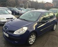 Renault Clio 3 1.5 dci -07