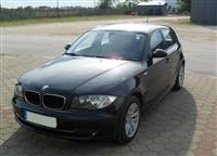 BMW 118 d 2.0 restyling -09