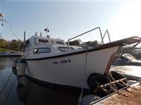 Brod Kamenicanka velik