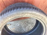 Letnje gume Pirelli 275/40 ZR20