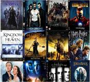 BluRay filmovi