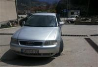 Audi A3 benzin / plin -01