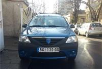 Dacia Logan MCV 1.5 dCi 1 vlasnik -07