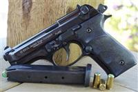prodajem startni pistolj NOVO!