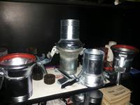 vakum pumpe i cisterne za osoku