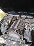 bmw motor e39 520 m52-vanos