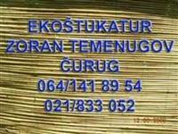 TRSKA pletena trska iz Curuga