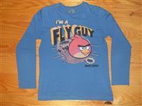 Majica ANGRY BIRDS ZARA vel 140