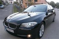 2011 BMW 520 D IZUZETAN