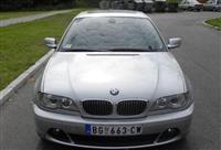 BMW 330 CD E46 -03