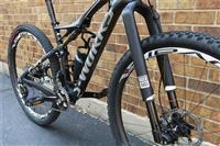 Mountain bicikle