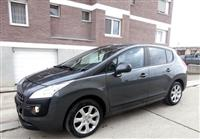 Peugeot 3008 1.6HDI EXTRA -11