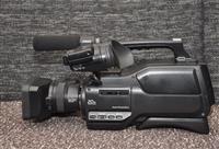 Sony HVR-HD 1000P