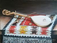 Umjetnička slika - Tradicija 1