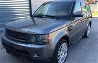 Land Rover Range Rover Sport 3.0 HSE NOV