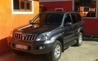 Toyota Land Cruiser 3.0 D4D Exsecute Registrovan