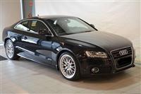 Audi A5 2.0 TDI 170 CV S -line Quattro -09