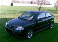 Opel Astra F 1.7 dt -00