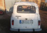 Renault 4 GTL -89