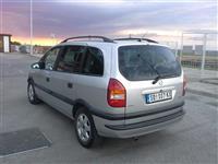 Opel Zafira -01 moguca zamena
