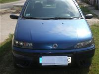 Fiat Punto - 02