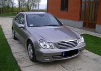 Mercedes-Benz C200 -05