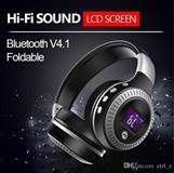 Bluetooth slusalice zealot b19