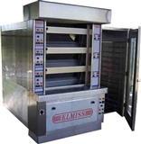 Elmiss-pekarska oprema