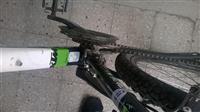 KTM bicikl
