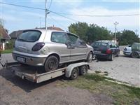 Fiat Bravo 1,2 16V