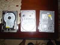 Hard diskovi raznih kapaciteta JEVTINO