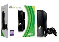 Xbox 360 250GB Slim RGH, novo