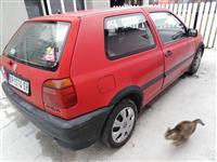 Volkswagen Golf 3 1.9 TDI