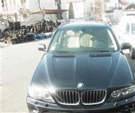 BMW X5 mercury - 05