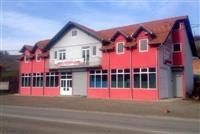 Poslovni objekat Leposavic