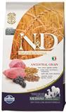 Farmina Natural & Delicious Low Grain