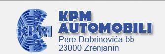 KPM AUTOMOBILI